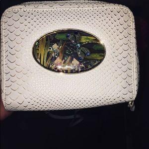 Debbie brooks purse